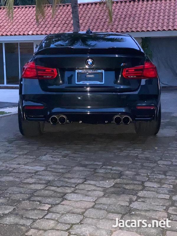 BMW 3-Series 2,0L 2018-5