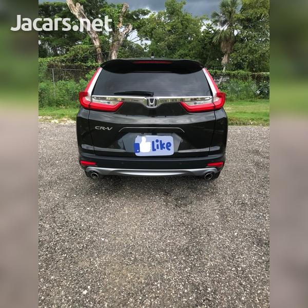 Honda CR-V 2,4L 2018-2