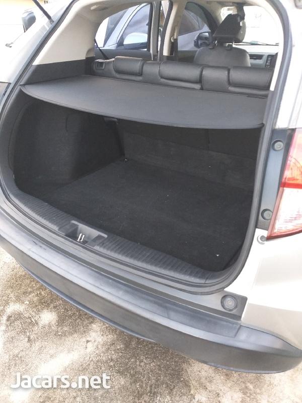 Honda HR-V 1,7L 2015-4