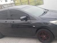 Mazda Premacy Electric 2015