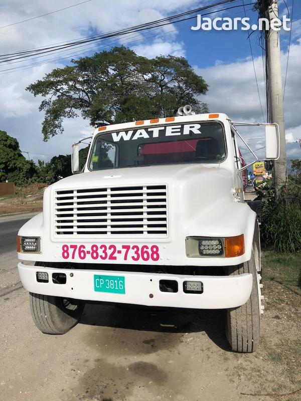 1994 Water Truck-1