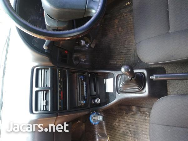 Suzuki Swift 0,9L 1996-10