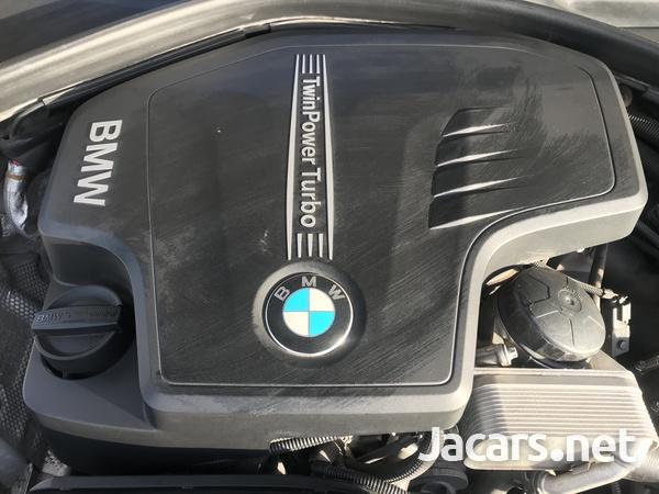 BMW M3 2,0L 2012-15
