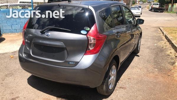 Nissan Note 1,5L 2015-3