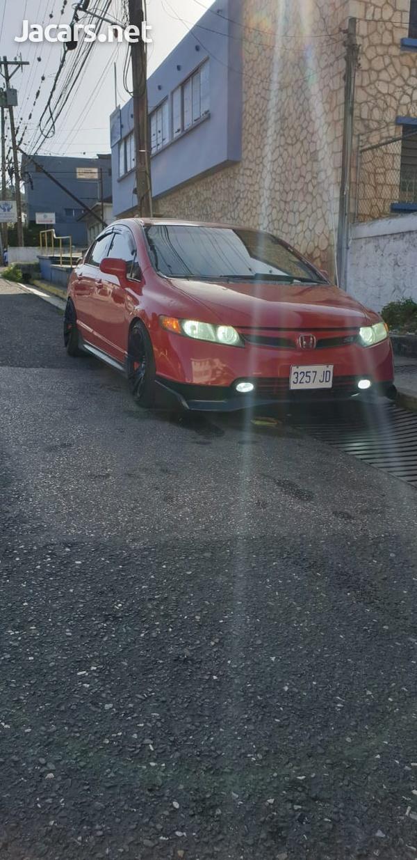 Honda Civic 2,0L 2007-1