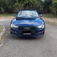 Audi A5 2,0L 2015