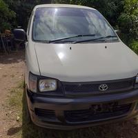 1997 Toyota Liteacef