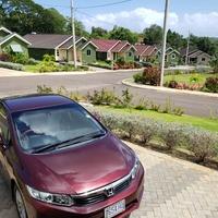 Honda Civic 1,6L 2012
