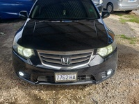 Honda Accord 1,8L 2012