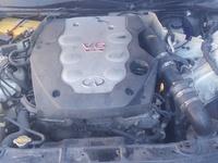 Infiniti G 3,5L 2004