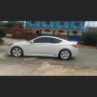 Hyundai Genesis 2,0L 2011