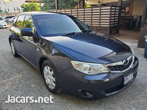 Subaru Impreza 1,8L 2008-2
