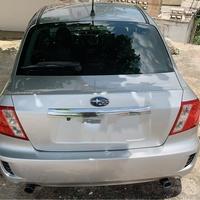 Subaru Impreza 2,0L 2011