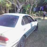 Nissan B14 1,5L 2001