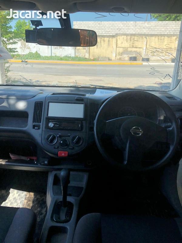 Nissan AD Wagon 2,0L 2016-7