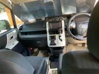 2013 Toyota Voxy Z Black