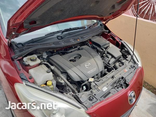 Mazda Premacy 1,9L 2014-5