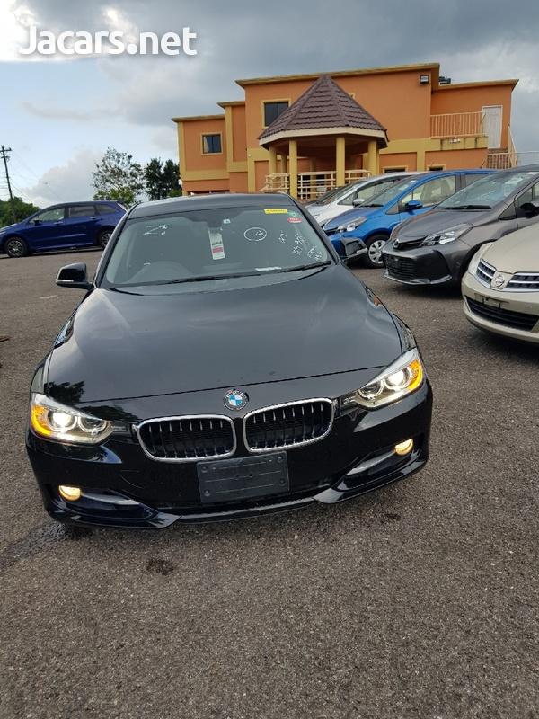BMW 3-Series 3,0L 2012-1
