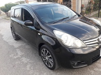Nissan Note 1,4L 2010