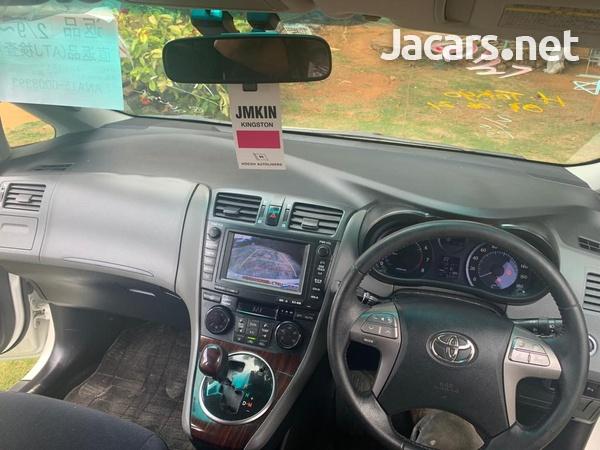 Toyota Mark X 3,5L 2012-6