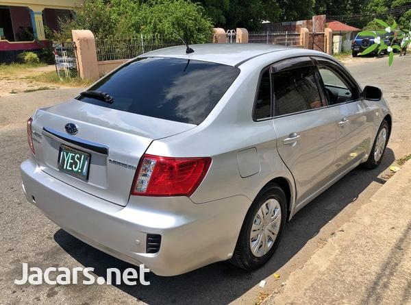 Subaru G4 1,5L 2012-4