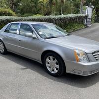 Cadillac DeVille 4,6L 2007