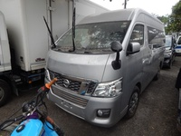Nissan Caravan NV350 2013