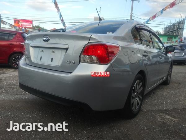 Subaru G4 1,6L 2016-14