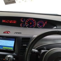 Mazda Biante 2,0L 2012