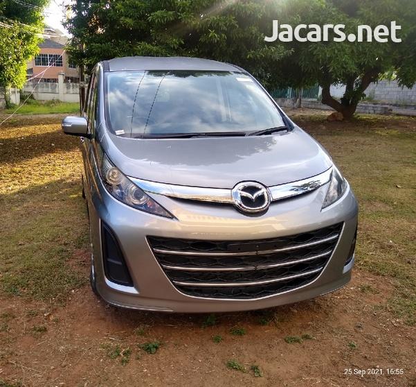 Mazda Biante 2,0L 2013-3
