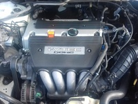 Honda Accord 2,0L 2007