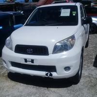 Daihatsu Terios 1,5L 2012