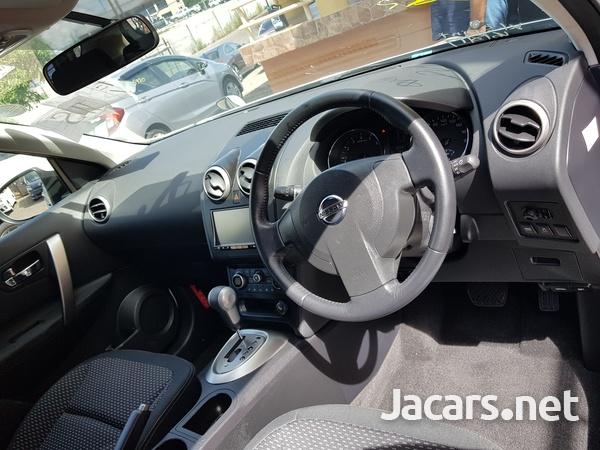 Nissan Dualis 2,0L 2013-10