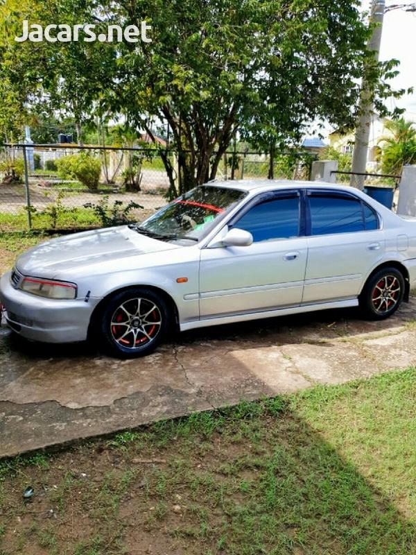 Honda Civic 1,5L 2000-5
