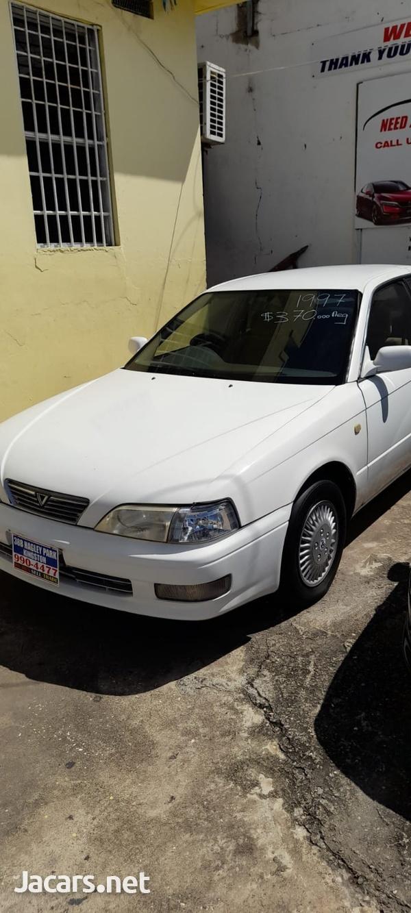 Toyota Vista 1,8L 1997-2