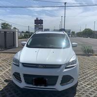 Ford Kuga 1,6L 2014