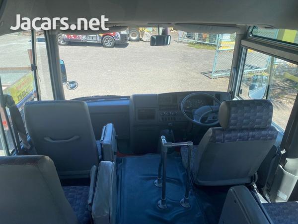 Nissan Civilian Bus 2006-3