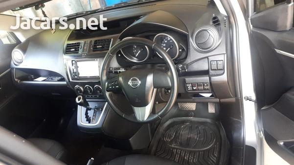 Nissan LaFesta 1,8L 2013-4