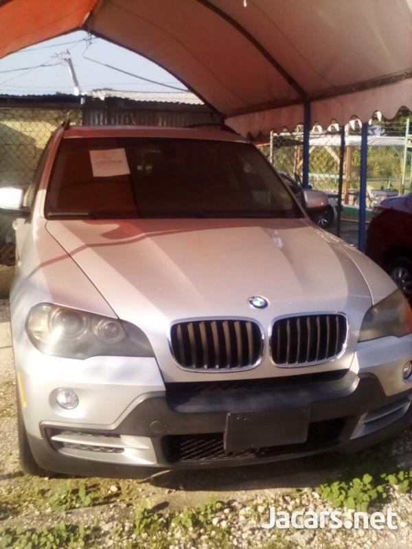 BMW X5 3,0L 2008-1
