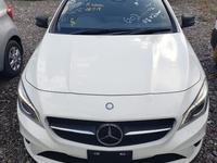 Mercedes-Benz CLA-Class 2,5L 2016