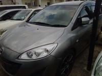 Mazda Premacy 1,8L 2012