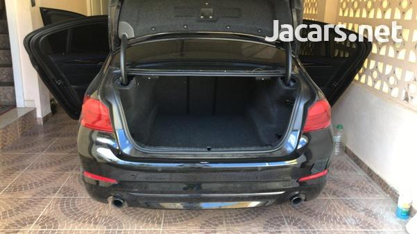 BMW 5-Series 3,0L 2019-11