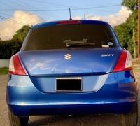 Suzuki Swift 1,2L 2012