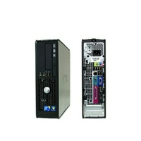 Dell Optiplex 755 SFF -CPU Only, used
