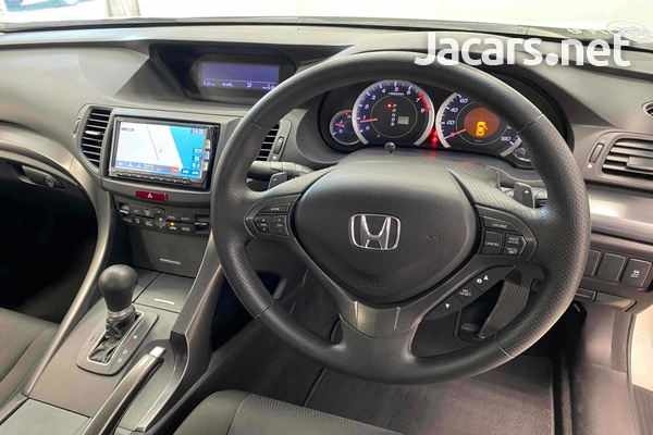 Honda Accord 2,0L 2012-12