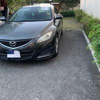 Mazda Atenza 1,5L 2011