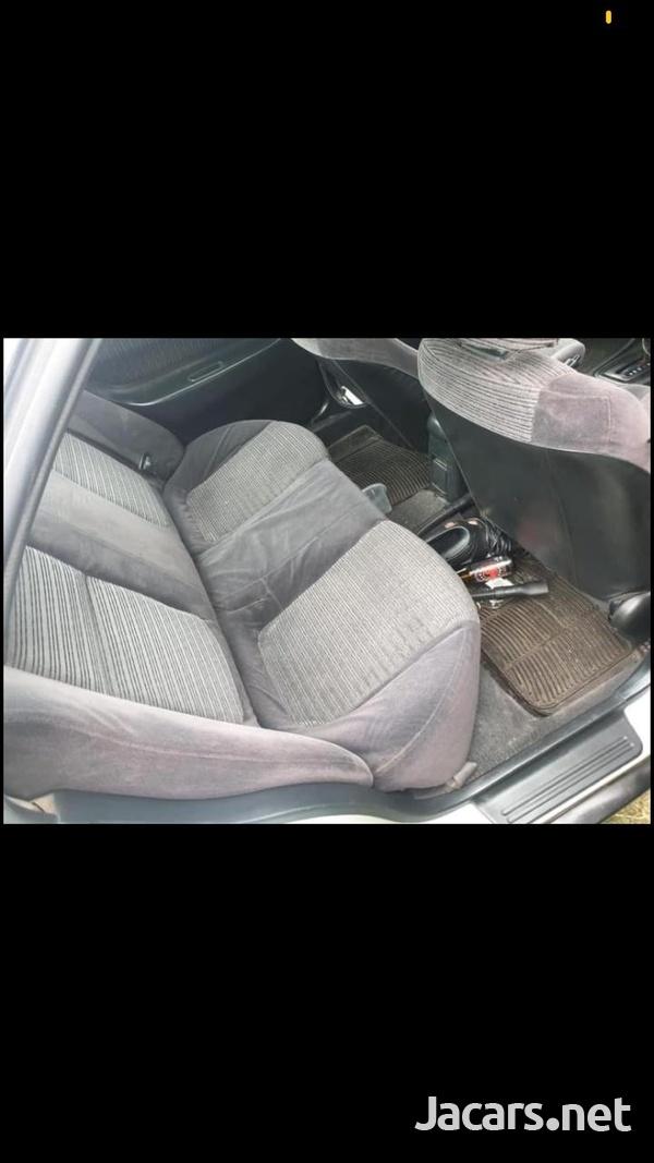 Honda Civic 2,0L 1994-7
