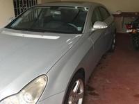 Mercedes-Benz CLS-Class 5,0L 2006