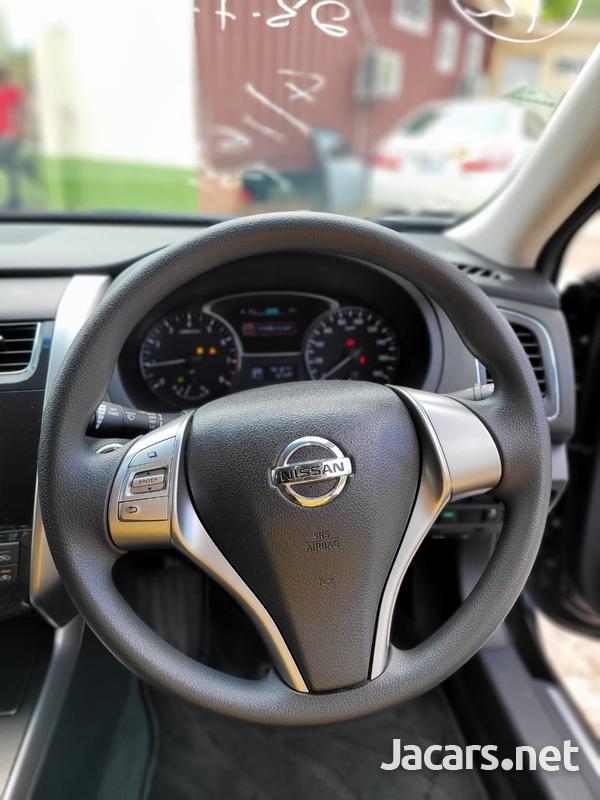Nissan Teana 2,0L 2015-5