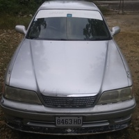 Toyota Mark II 2,0L 1998